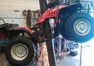 Bike Rack (1)