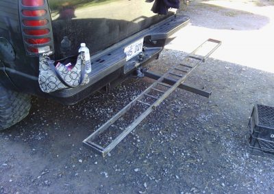 Bike Rack (3)